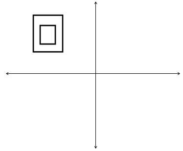 8th Grade Math Transformation Geometry worksheet on 8.GA.4 - Free ...