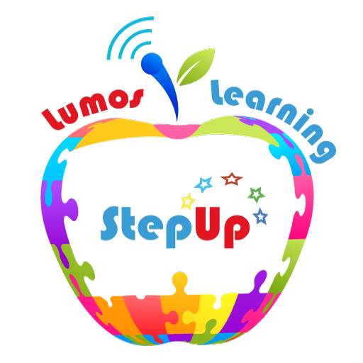 Lumos StepUp for New Jersey Schools
