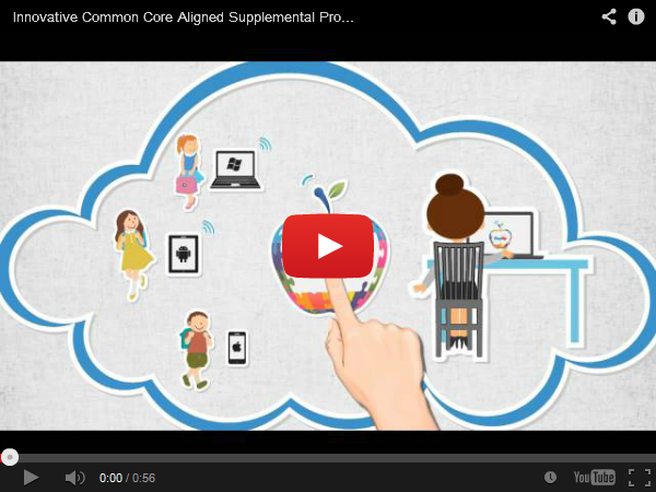 Video - Innovative Common Core Aligned Supplemental Programs by Lumos Learning