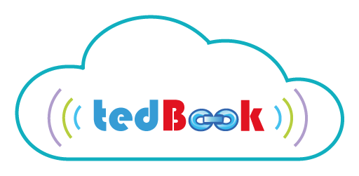 Lumos tedBook connects books eLearning that provides flexible learning solution to teachers