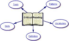 Components of Critical Reading