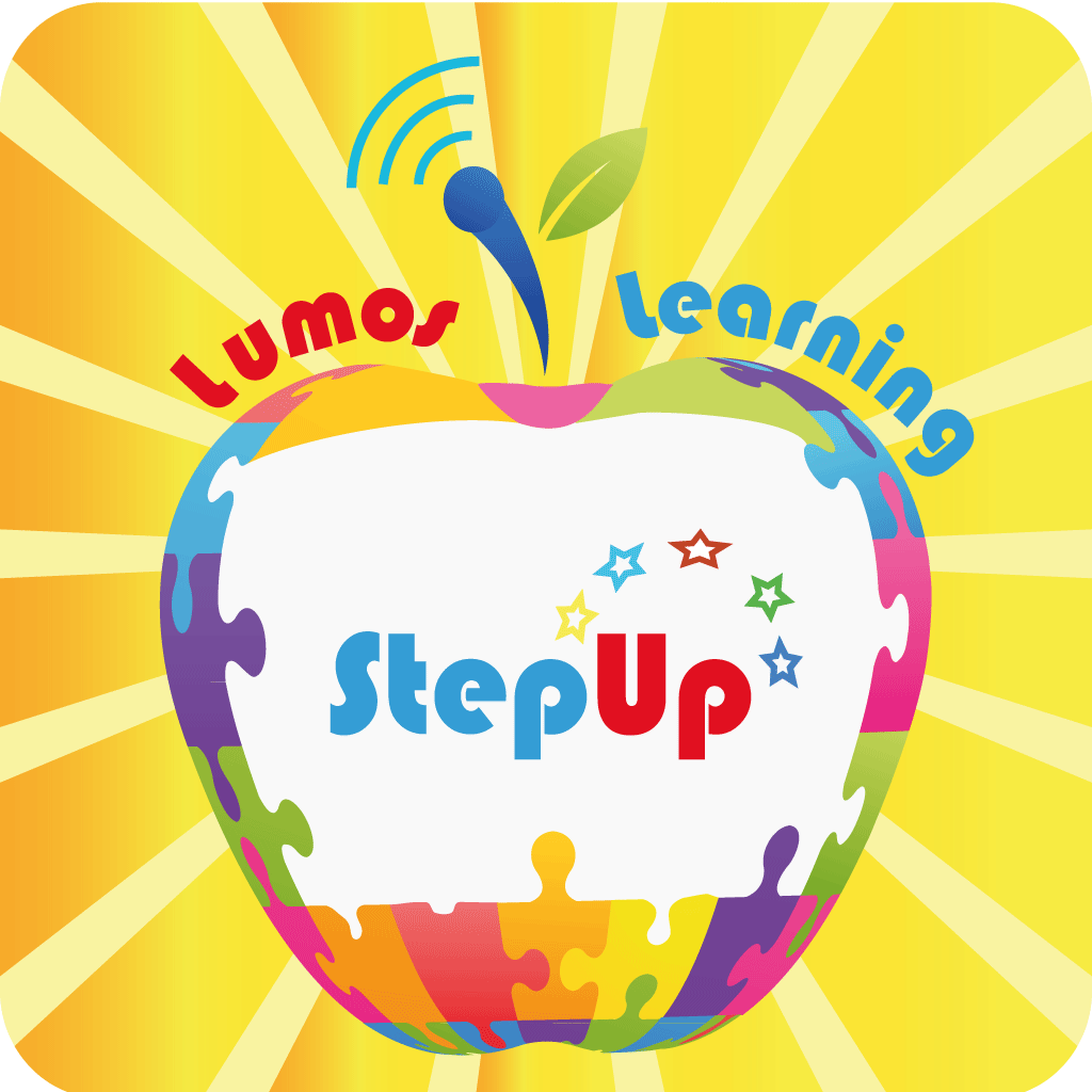 Lumos StepUp is an educational app that helps students learn & master grade-level skills in Math & Language Arts