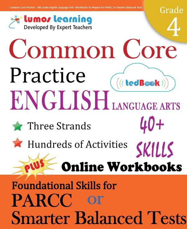 Grade 4 Common Core Sample