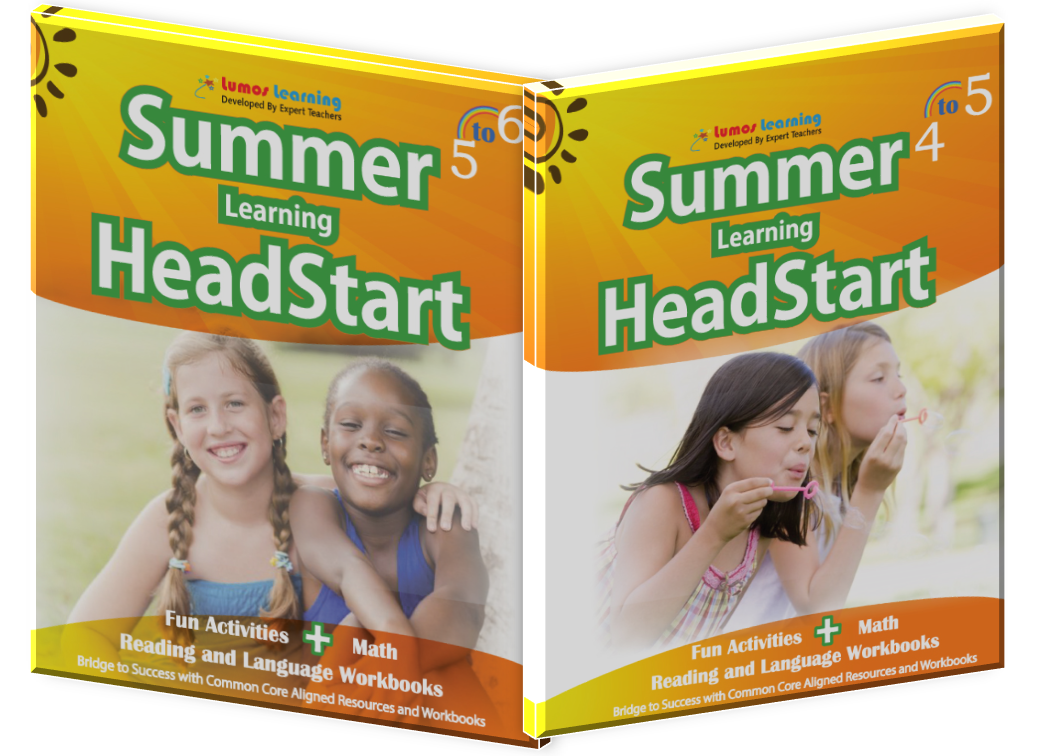 Summer Learning Resource