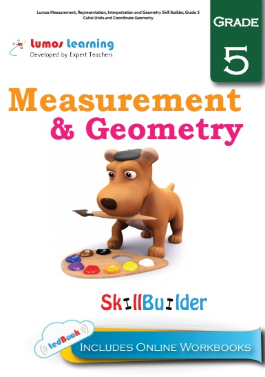 Measurement and geometry grade 5