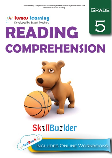 Grade 5 Reading Comprehension
