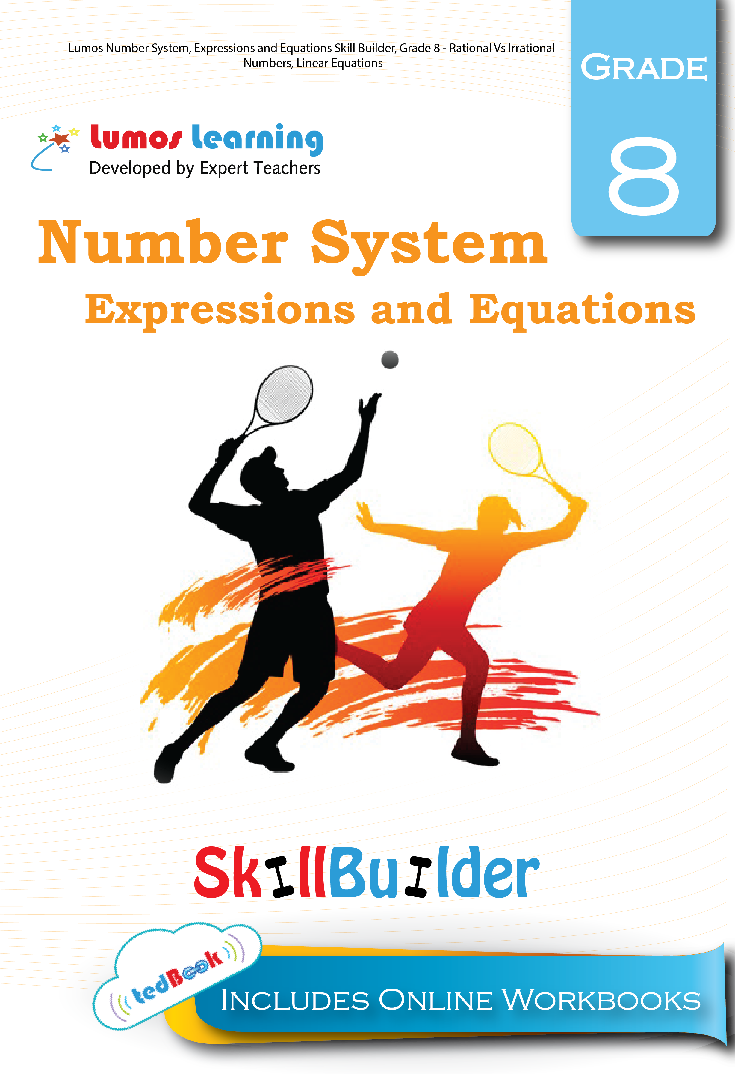 Expressions and Equations and number system grade 8