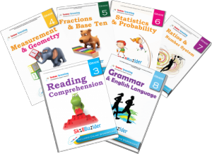 SkillBuilder Books