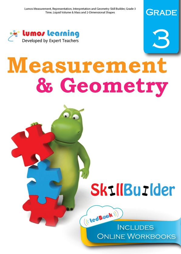 Measurement and geometry grade 3
