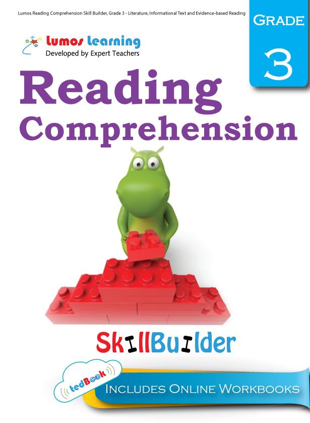 Grade 3 Reading Comprehension
