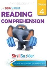 Grade 4 Reading Comprehension