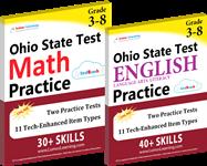 ohio test workbooks