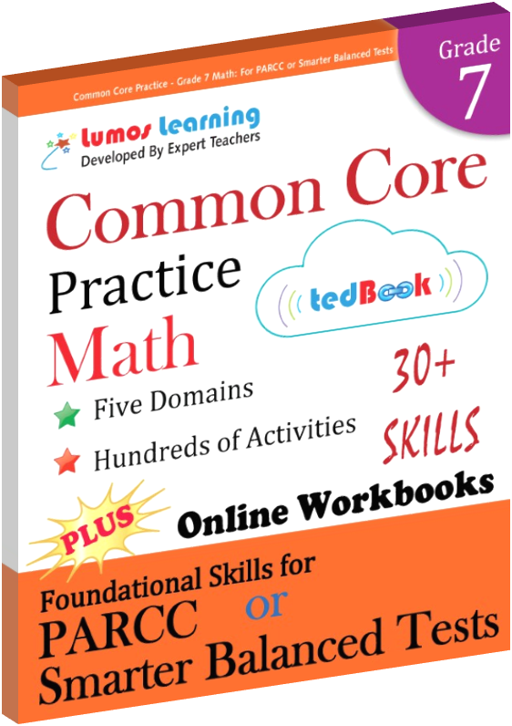 Grade 7 Common Core Practice Mathematics