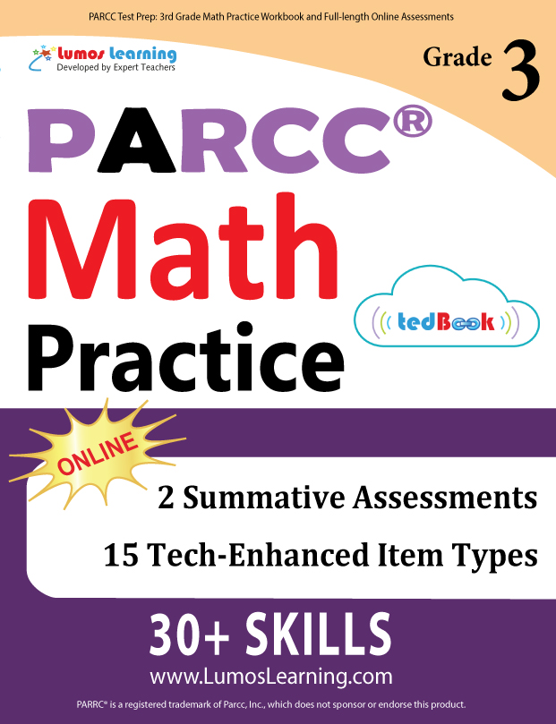 PARCC Samples: Assessment Practice Resources | Lumos LearningLumos ...