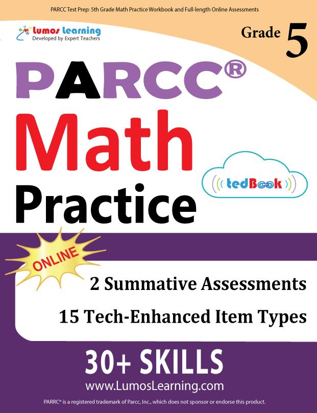 PARCC Samples: Assessment Practice Resources | Lumos LearningLumos ...